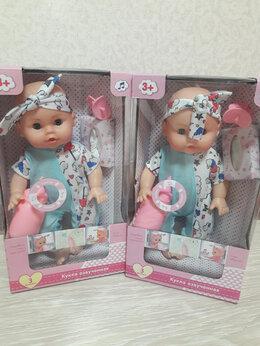 Куклы и пупсы - Новая кукла (пупс функциональный), 0