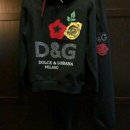 Спортивные костюмы и форма - Костюм Dolce&Gabbana рост 116 см., 0