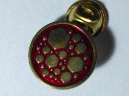 Жетоны, медали и значки - Значок Росгосцирк, 0