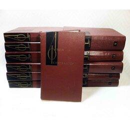 Художественная литература - Лион Фейхтвангер. Собрание сочинений в 12 томах., 0