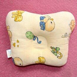 Подушки - Подушка ортопедическая для младенцев , 0