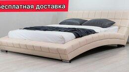 Кровати - Интерьерная кровать Оливия (разные цвета), 0