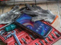 Мобильные телефоны - Oukitel WP10: первый в мире защищенный…, 0