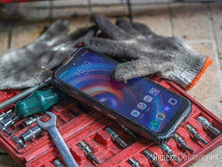 Oukitel WP10: первый в мире защищенный 5G-смартфон с мощным аккумулятором по цене 44990₽ - Мобильные телефоны, фото 0