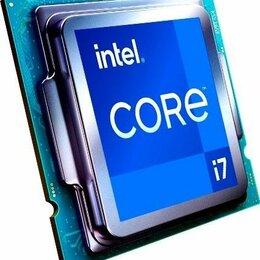 Процессоры (CPU) - Процессоры i3, i5, i7 и память, 0
