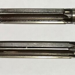 Наборы инструментов и оснастки - Развертки ручные разжимные, 0