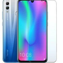 Защитные пленки и стекла - Защитное стекло для смартфона Honor 10 Lite / 2 шт., 0