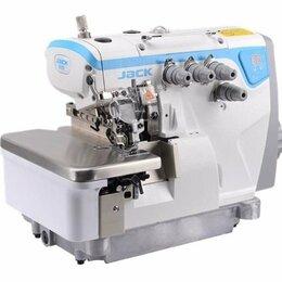 Швейное производство - Оверлок Jack C3-5-03/233, 0