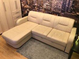 Диваны и кушетки - Угловой диван , 0