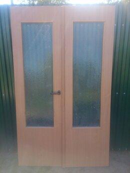 Межкомнатные двери - Двери входные межкомнатные коричневые, 0