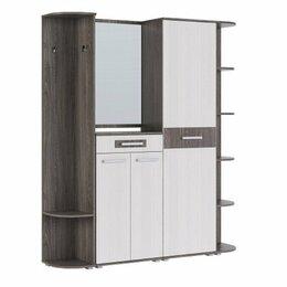 Шкафы, стенки, гарнитуры - Прихожая Гость модульная, 0