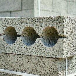 Строительные блоки - Керамзитоблоки, Блоки строительные от Эконом до Премиум класса, 0