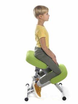 Компьютерные кресла - Эргономичный коленный стул, 0