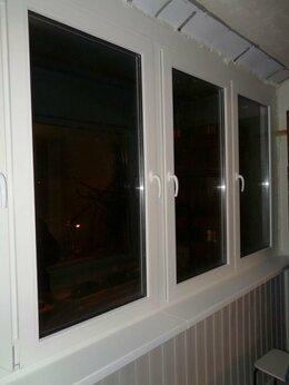 Окна - Окна пластиковые, 0