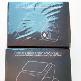 Аксессуары - Видеорегистраторы Xiaomi 70mai Dash Cam Pro Plus A500S, 0