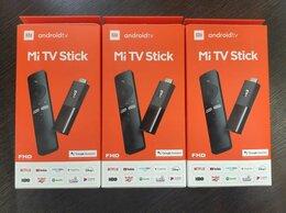 ТВ-приставки и медиаплееры - ТВ-Приставка Xiaomi Mi TV Stick 2K HDR, 0