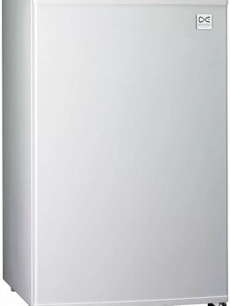 Холодильники - Холодильник Daewoo fr-081ar маленький размер, 0