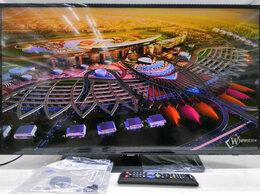 Телевизоры - Tелевизoр Sаmsung UЕ40Н5203, 0