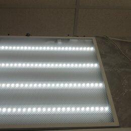 Настенно-потолочные светильники - Панель светодиодная , 0