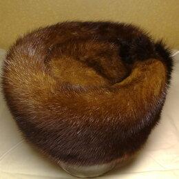 Головные уборы - Шапка норковая, шапка песцовая продаётся, 0