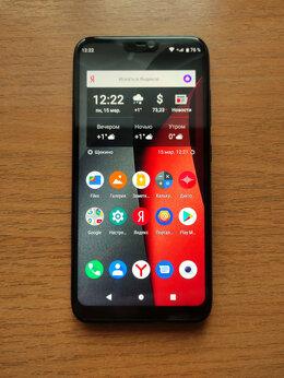 Мобильные телефоны - BQ 5731L Magic S, 3ГБ/ 32ГБ, NFC + 3 чехла и…, 0