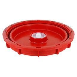 Аксессуары и комплектующие - Крышка Заливная Ø 225мм с клапаном - для Еврокуба 1000л, 0