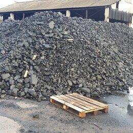 Топливные материалы - Уголь в мешках / Уголь каменный сспк, 0