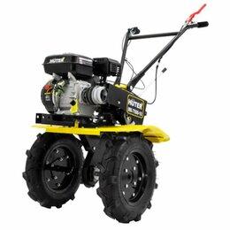 Мотоблоки и культиваторы - Сельскохозяйственная машина МК-7500М-10 Huter, 0
