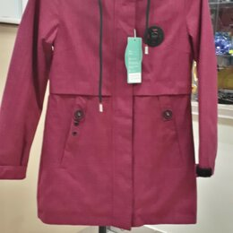 Куртки и пуховики - куртка для девочки весна, 0