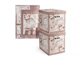 Аксессуары и комплектующие - Набор больших складных коробок Valiant M…, 0