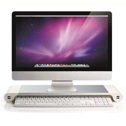 Кронштейны, держатели и подставки - Подставка для монитора, ноутбука, 0