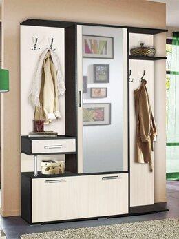 Шкафы, стенки, гарнитуры - Прихожая Арго 1, 0