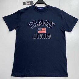 Футболки и майки - футболки TOMMY HILFIGER разм S, 0