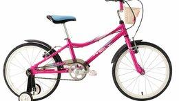 """Велосипеды - Подростковый велосипед WELT Pony 20"""" (2021), 0"""