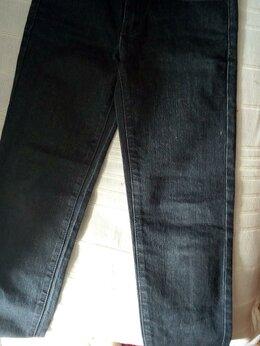 Джинсы - Детские джинсовые леггинсы, 0