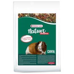 Корма  - Versele-Laga Nature Original Cavia 9 кг Корм для морских свинок, 0