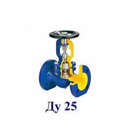 Водопроводные трубы и фитинги - Вентиль Ду 25 Zetkama 234, 0