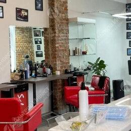 Сфера услуг - Салон красоты со свежим ремонтом, 0