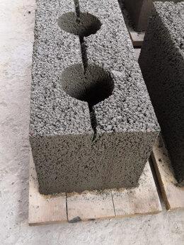 Строительные блоки - Шлакоблок, 0