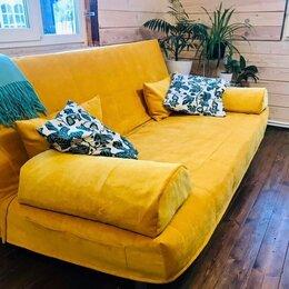 Чехлы для мебели - Чехол для диван-кровати Бединге (икеа), 0