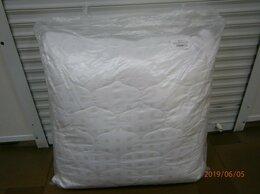 Подушки - Новая подушка искусственный Лебяжий пух в Тике, 0