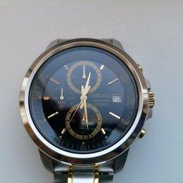 Наручные часы - Часы Seiko SKS 449 (Япония), 0