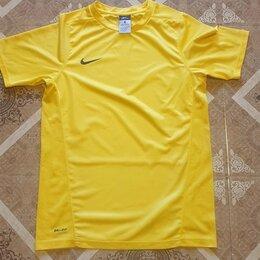 Футболки и майки - Футболка подростк. Nike Dri-Fit оригинал , 0