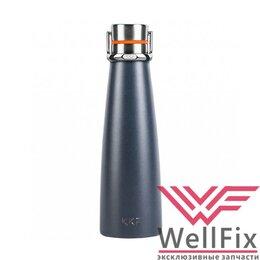 Термосы и термокружки - Термос Xiaomi KKF Insulation Cup S-U47WS серый, 0