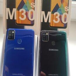 Мобильные телефоны - Samsung Galaxy M30s 128GB, 0