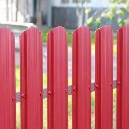 Заборы, ворота и элементы - Заборы, ворота и ограждения, 0