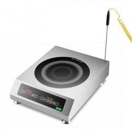 Плиты и варочные панели - Плита индукционная IPLATE AT 2700, 0