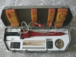 Товары для электромонтажа - Высоковольтный делитель ДВН, 0