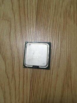 Процессоры (CPU) - Intel Celeron D 336 Prescott 2.80 GHz (775), 0