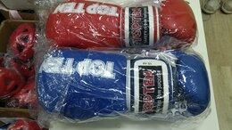 Перчатки для единоборств - Перчатки Top Ten ITF Fight- 3000, новые, 0
